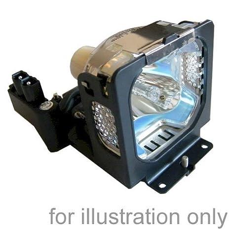 OSRAM-Lampe de rechange pour projecteur PLUS U 2-150-U 2-1100 PLUS, U, 2-1130 2-1110 U