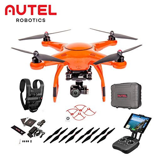 Autel-Robotics-X-Star-Premium-Drone-with-4K-Camera12-Mile-HD-Live-View-Manufacturer-Accessoriesextra-2x-Sets-of-4-Propellers-Propeller-Guards