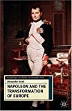 img - for Napoleon and the Transformation of Europe (European History in Perspective) by Alexander Grab (2003-10-10) book / textbook / text book