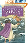 NIV Discoverer's Bible, Revised Edition