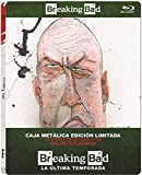 Breaking Bad 6 Temporada Blu-ray España (Edición Metálica)