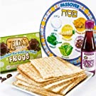 Passover Traditions in a Box