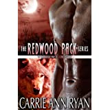 Redwood Pack Vol 2 ~ Carrie Ann Ryan