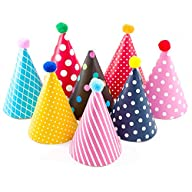 Kids Birthday Party Hats, Fun Party H…