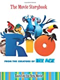 Rio: The Movie Storybook