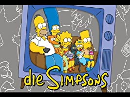Die Simpsons - Season 01