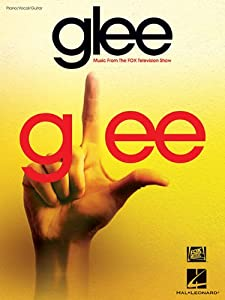 "Cover of ""Glee: Music from the FOX Televi..."