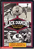 Black Diamond: The Story of the Negro Baseball Leagues (0439123550) by Patricia C. McKissack