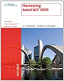 Harnessing AutoCAD  2009 (Autodesk) - 1435402596