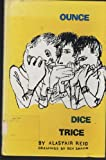 Ounce, Dice, Trice (Gregg Press Children's Literature Series)
