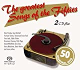 Various Greatest Songs of The 50s
