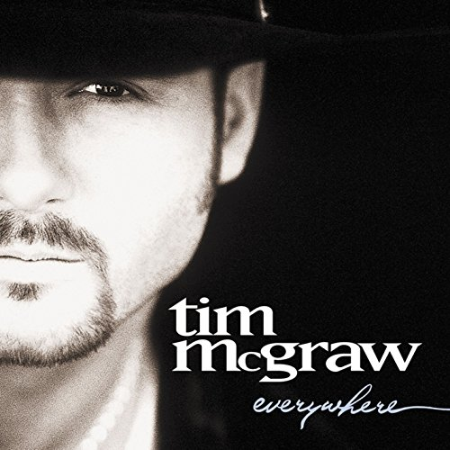 Tim Mcgraw - Everywhere (Vinyl W/digital Download) - Zortam Music