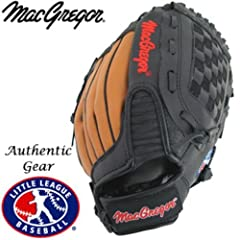 Macgregor 11 Inch Game Ready Fielding Glove by MacGregor