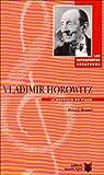 echange, troc Brunel P. - Vladimir horowitz/brunel