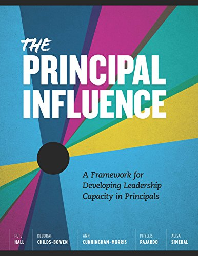The Principal Influence: A Framework for Developing Leadership Capacity in Principals PDF