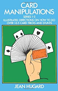 Card Manipulations (Dover Magic Books)
