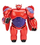 Big Hero 6 10cm Baymax Armoured Figure