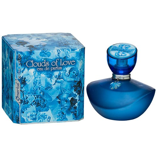 Omerta Clouds Of Love Eau De Parfum 100 Ml Vsv Tebre