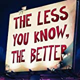 The Less You Know, The Better [VINYL] DJ Shadow