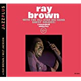 Jazzplus: With The All Star Big Band (+ Ray Brown / Milt Jackson)
