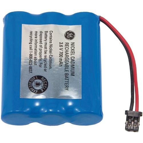 GE Cordless Phone Battery for Panasonic Uniden Phones TL26154B0000AHO8X : image