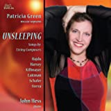 Unsleeping-Songs By Living Composersby Sierra