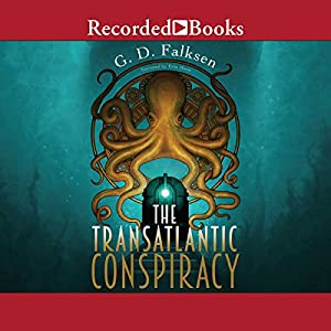 The Transatlantic Conspiracy Audiobook