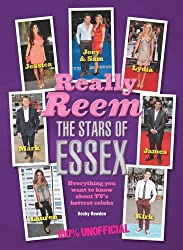 Really Reem - Stars of Essex
