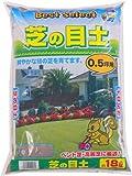 あかぎ園芸 芝の目土 上質 18L