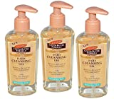 Palmers Cocoa Butter Formula Vitamin E Daily Cleansing Gel Sensitive Size: 150 Ml. [Pack of 3]