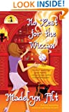 No Rest for the Wiccan (Bewitching Mysteries, No. 4)