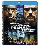 The Taking of Pelham 1 2 3 [Blu-ray