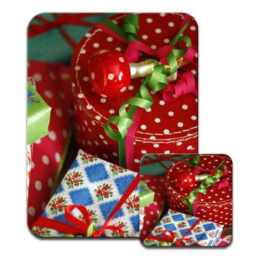 snuggle-tapis-de-souris-et-dessous-de-verre-motif-sapin-de-noel-cadeaux-emballes-et-prets-a-mettre-s