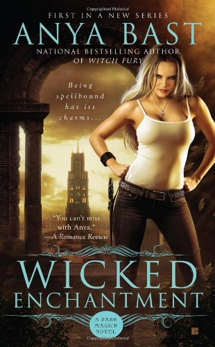 Image of Wicked Enchantment (Dark Magick, Book 1)