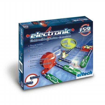 Electronic Set - 1