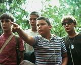 ブロマイド写真★『スタンド・バイ・ミー』森の中の4人/ウィル・ウィートン、リバー・フェニックス、、ジェリー・オコネル、コリー・フェルドマン