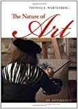 img - for The Nature of Art: An Anthology book / textbook / text book