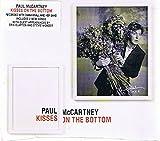 Paul McCartney: Kisses on the Bottom (Audio CD)
