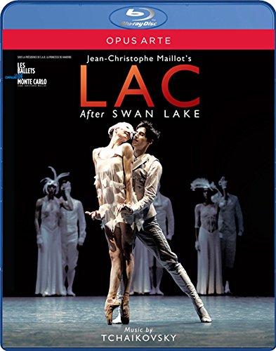 チャイコフスキー:LAC ~その後の白鳥の湖《BD》 [Blu-ray]