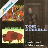 Borderland & Modern Art