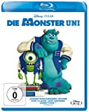 DVD - Die Monster Uni [Blu-ray]
