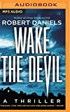 img - for Wake the Devil: A Thriller book / textbook / text book