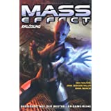 "Mass Effect, Band 1: Erl�sungvon ""Omar Francia"""