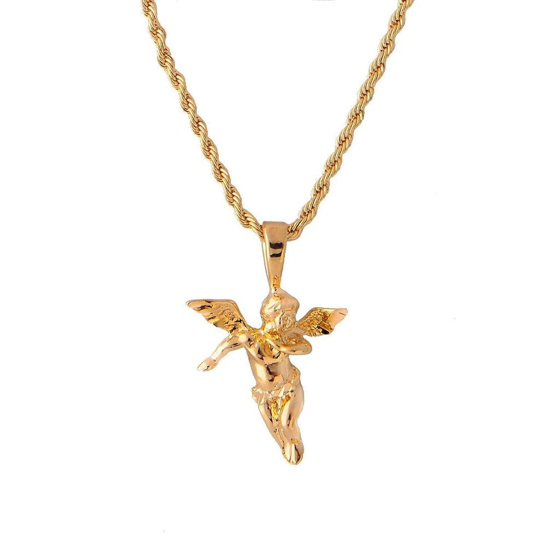 guardian necklace pendant charms
