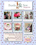 Helen Dickson Bustle & Sew Magazine March 2014: Issue 38