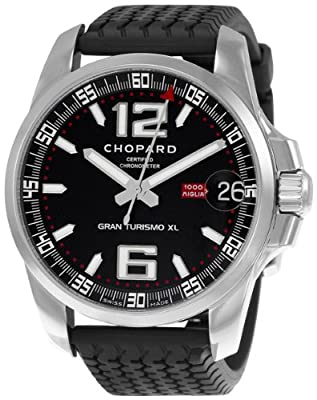 Chopard Miglia Gran Turismo Mens Watch 168997-3001