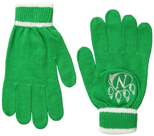 NCAA Northwest Missouri State Bearcats Team Knit Gloves (Missouri Football Gloves compare prices)