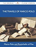 Image of The Travels of Marco Polo - The Original Classic Edition