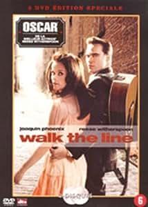 Walk the line - Edition 2 DVD