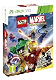 Lego Marvel Super Heroes Video Game Pack Playset Edition